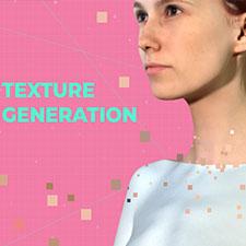 Texture generation